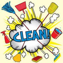 schoonmaak 1