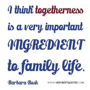blog gezin